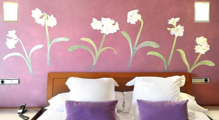 hoteles con encanto en calders  13
