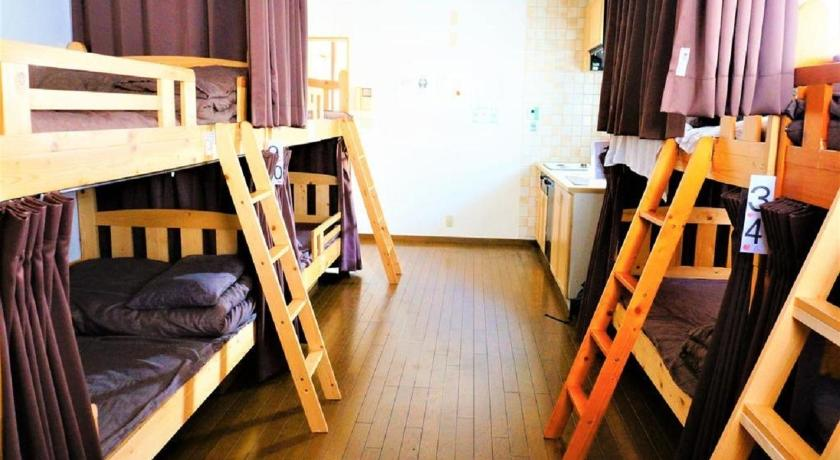 Osaka Tomato House mix dormitory / Vacation STAY 22443