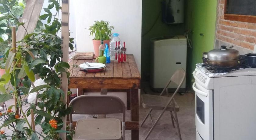 Best time to travel San Luis Potosí Habitación privada San Luis Potosí a 10 minutos centro