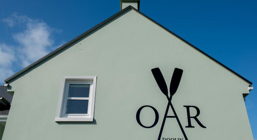 Oar restaurant and Rooms