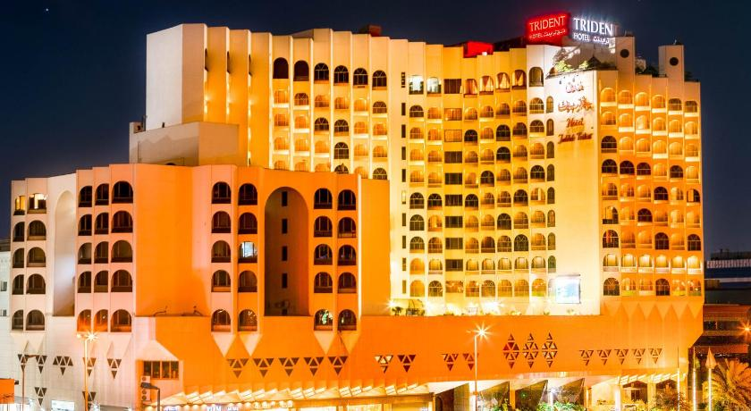 Best time to travel Jeddah Jeddah Trident Hotel