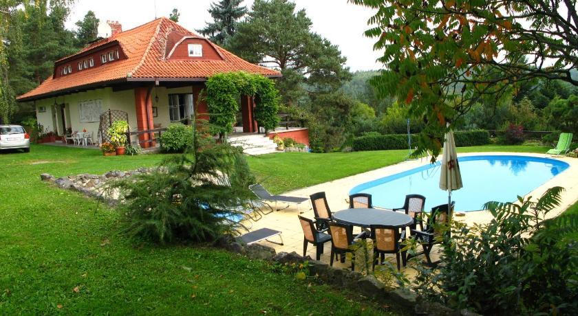 Best time to travel Kladno Villa Blanka