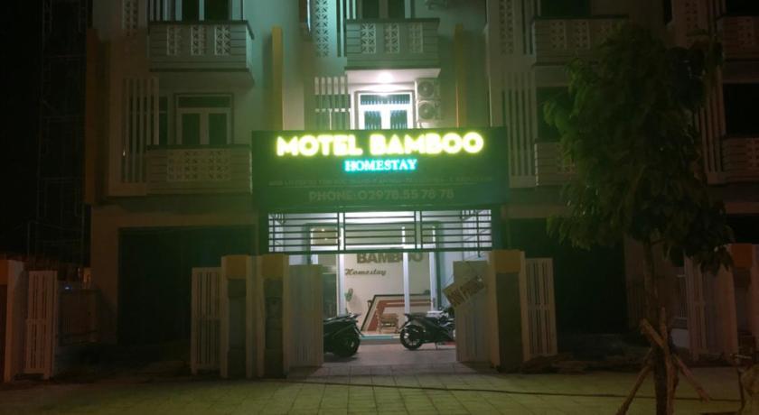 Homestay BamBoo