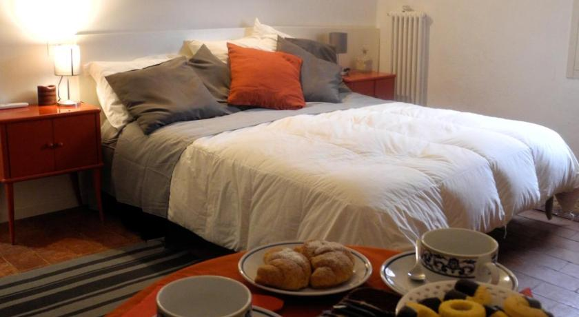 Best time to travel Italy Corte dei Gelsomini B&B