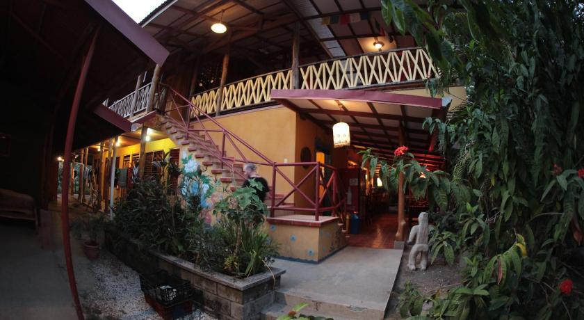 Best time to travel Chacarita Casa Zen Guesthouse & Yoga Center