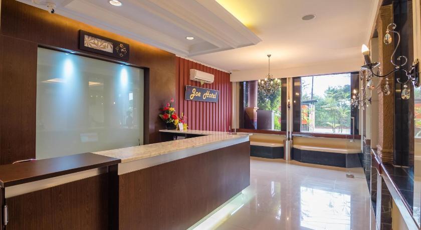 Reddoorz Plus Near Soekarno Hatta Airport 2 Formerly Joe Hotel Jl Raya Perancis Ruko Mutiara Kosambi Ii No A3 A5 Dadap Tangerang Tangerang