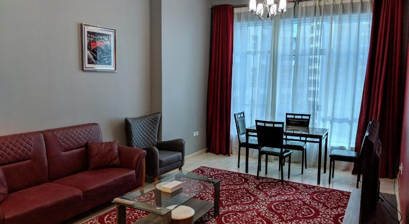 Two-Bedroom Apartment HiGuests Vacation Homes - Al Fahad 2