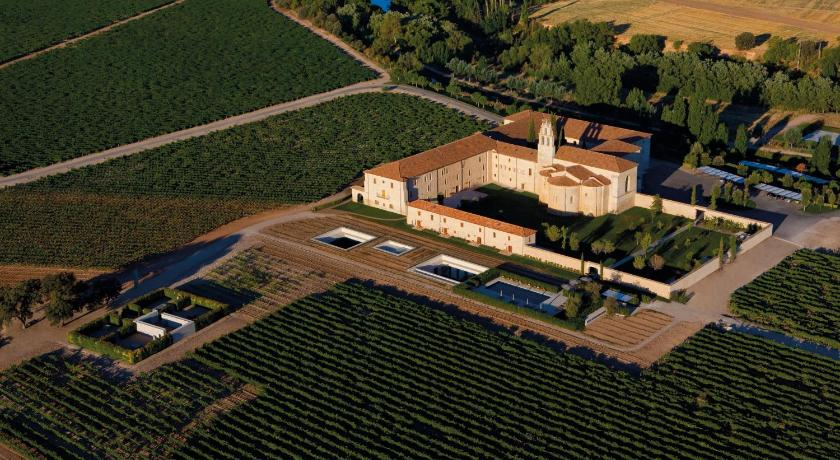 Abadia Retuerta LeDomaine