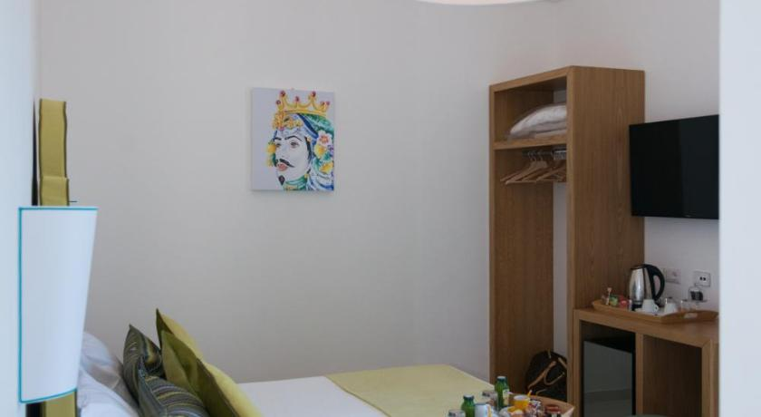 Sorrento Stylish Rooms Sorrento Offres Actualisees 2020 A Partir