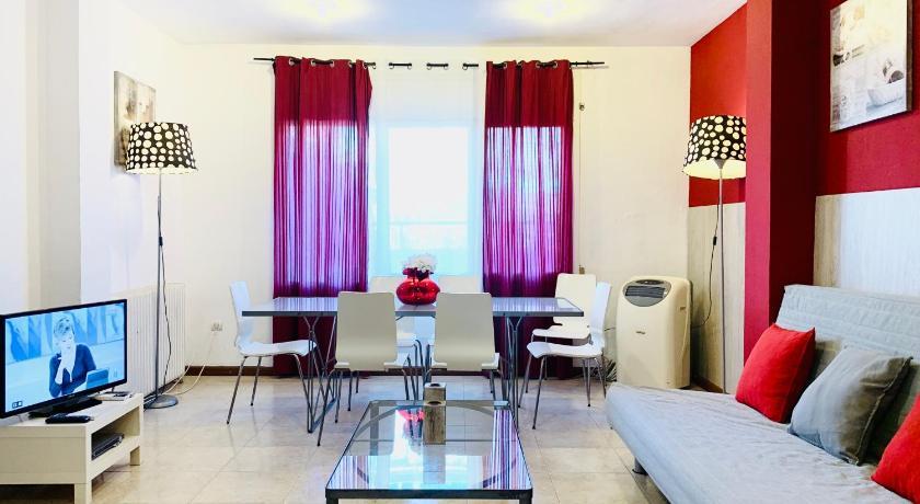 La Pedrera Residence - Barcelona