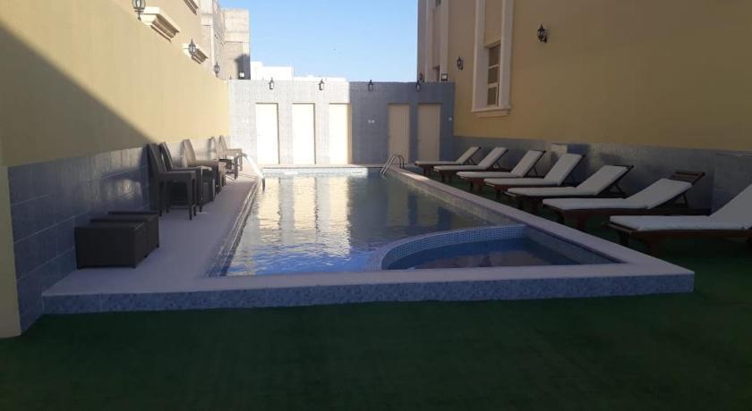 Best time to travel Al Ain ALFA ALMROR