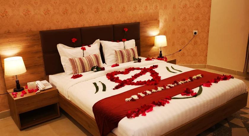 عروض 2020 محد ثة لـفندق أصيلة في المدينة المنورة بأسعار د إ 120 صور عالية الدقة وتعليقات حقيقية