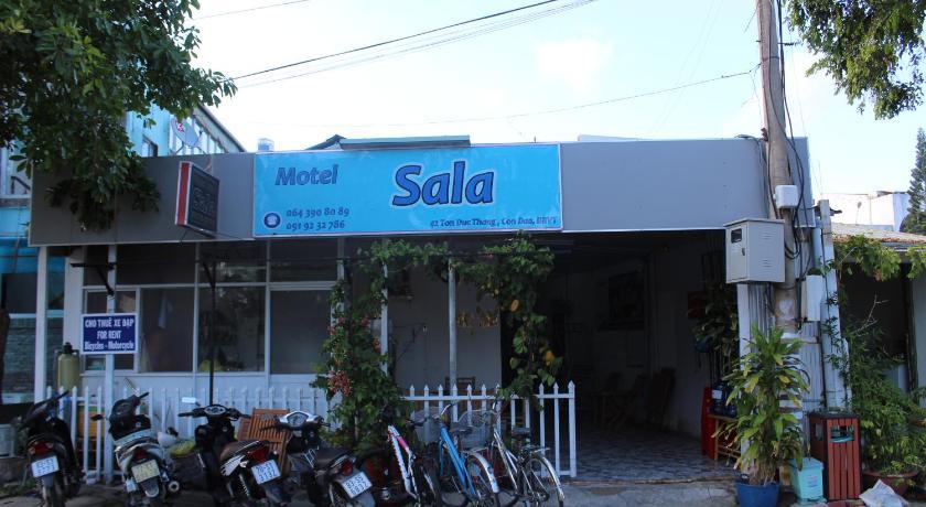Sala Motel