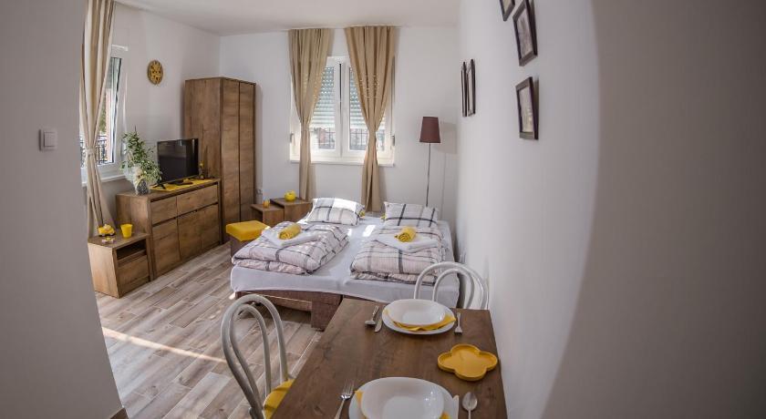 Apartments Jovana Ns Petrovaradin Booking Deals Photos Reviews