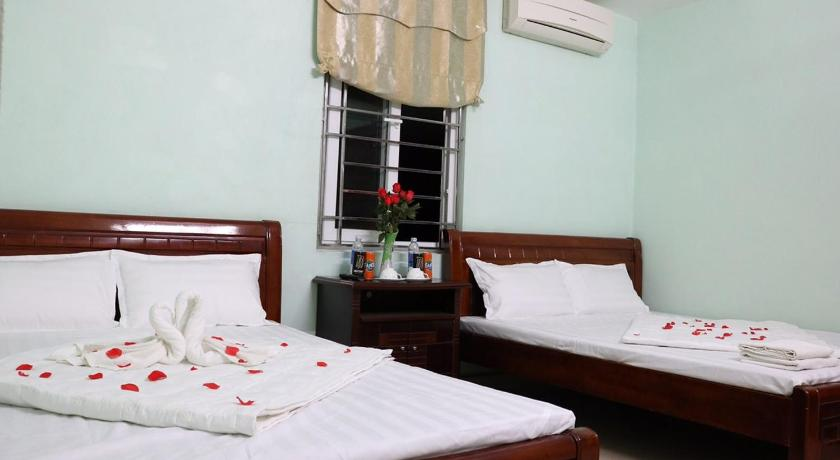 Pho Đi Bo Hotel