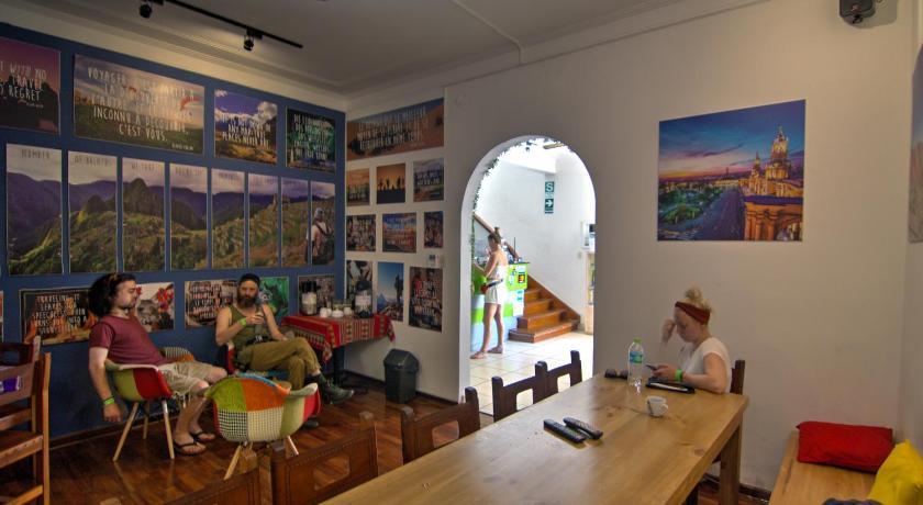 More about Dragonfly Hostels Miraflores