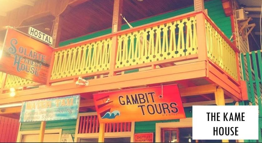 The Kame House Bocas Del Toro Ofertas De último Minuto En