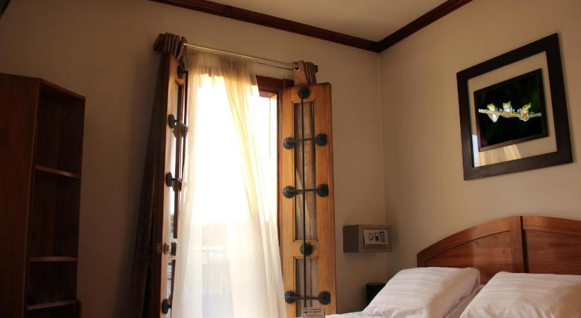 Single Room with Balcony Boutique Hotel Calle 20