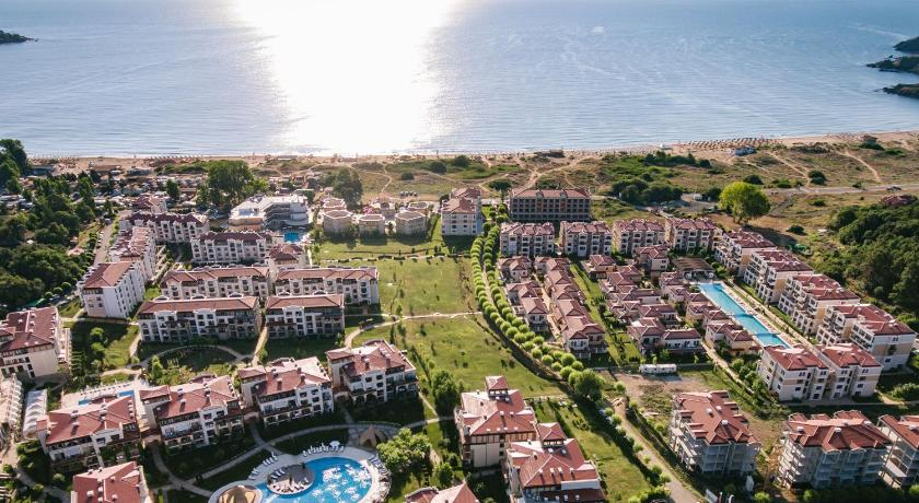 Private apartament in DENI - Green Life Beach Resort