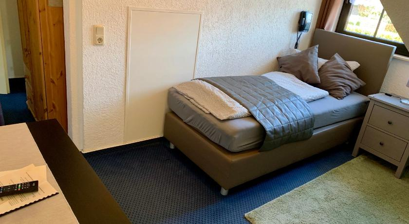 Single Room Klippenhotel garni