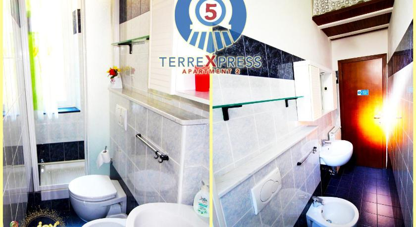 5 terre express 2