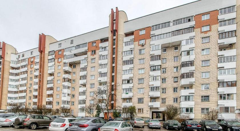 Helen Apartments Galleria Minsk