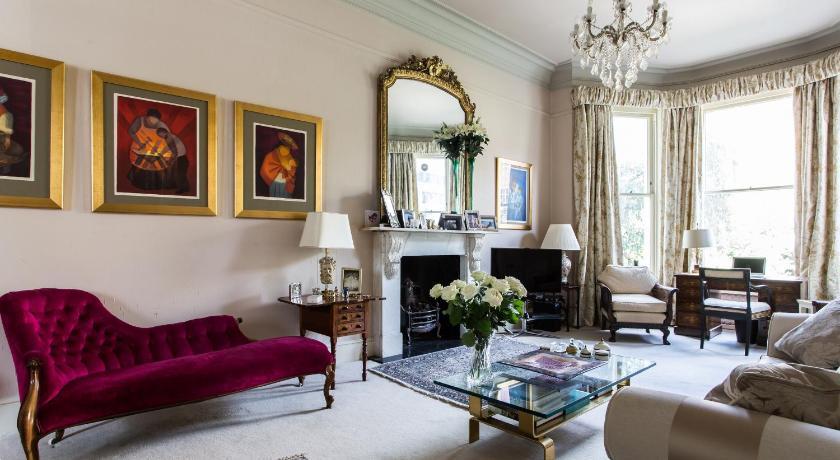 Fine Elgin Crescent Viii By Onefinestay Notting Hill London Machost Co Dining Chair Design Ideas Machostcouk