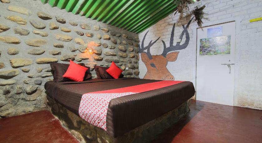 OYO 25131 Jungle Book Resort, Goa, India - Photos, Room