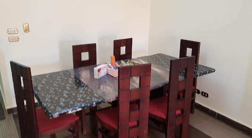 Sidi Bishr Furnished Apartments - Abbas Al Aasar (Families Only)