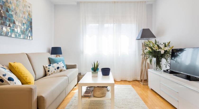 Apartamento Rambla Catalunya - Barcelona