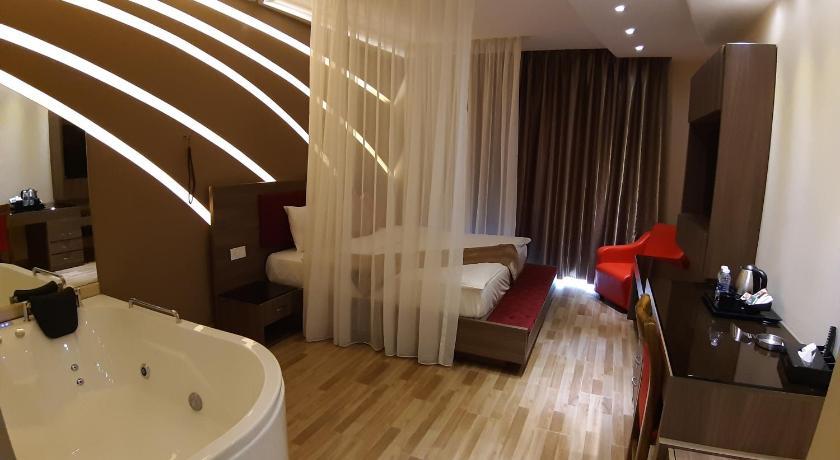 Pleasing Jounieh Suites Boutique Hotel Prices Photos Reviews Home Interior And Landscaping Spoatsignezvosmurscom
