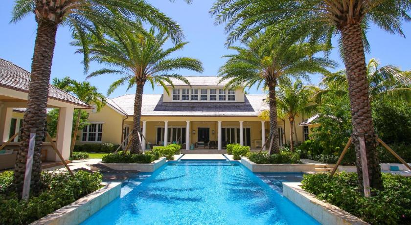 Best time to travel The Bahamas Villa Choches