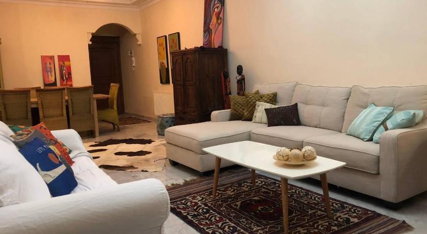 Best time to travel Wadi Al-Seer Sana Apartment - Amman - Al Kursi
