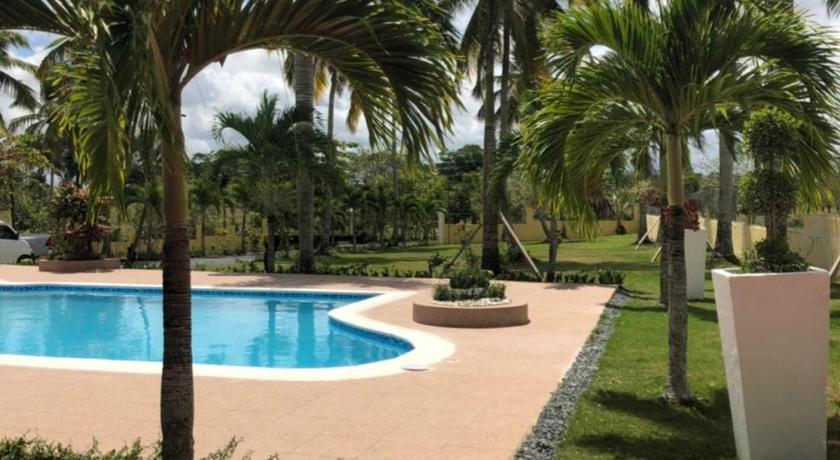 Best time to travel Higüey Hacienda Don Pancho & Villas