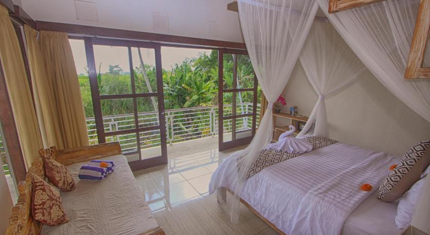 Villa 1 Rumah Lumbung In Bali Room Deals Photos Reviews