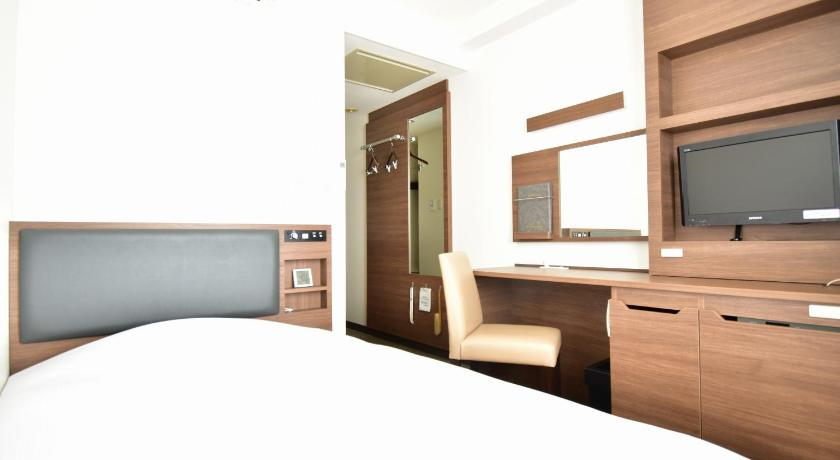 Economy Single Room in Annex - Non-Smoking Hotel New Amami