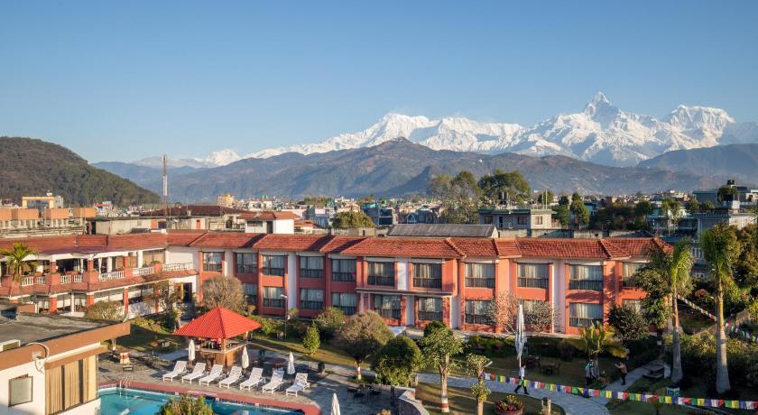 Hotel Pokhara Grande Pardi, Pokhara, Nepal Pokhara
