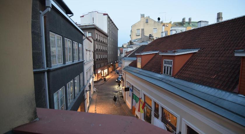 8d45d1fb2a3 HOSTEL ONE OLD TOWN TALLINN in Tallinn - Room Deals, Photos & Reviews