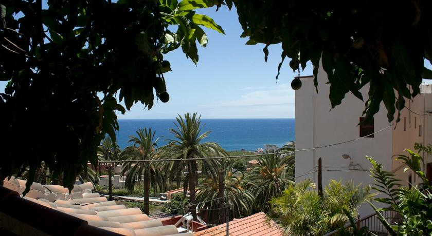 Best time to travel La Gomera Apartamentos Concha