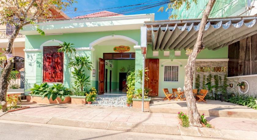 Homestay Green House
