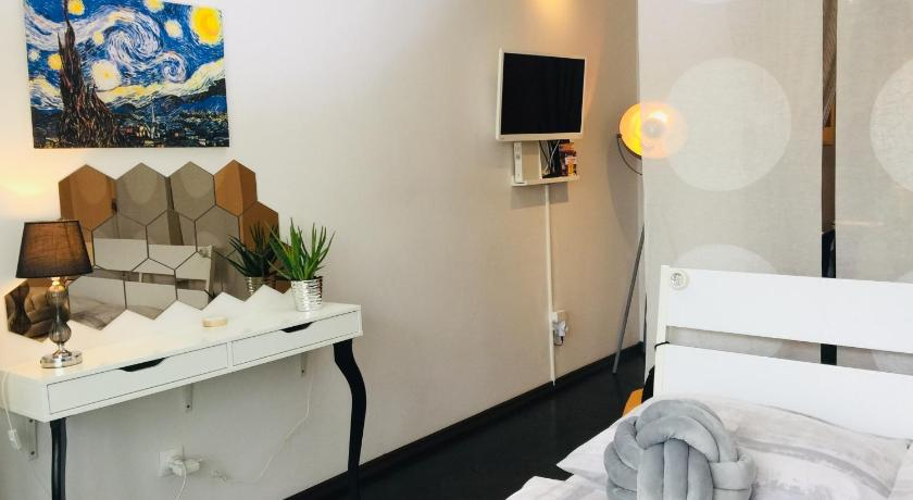 Best Price on My First Apartment in Budapest + Reviews!