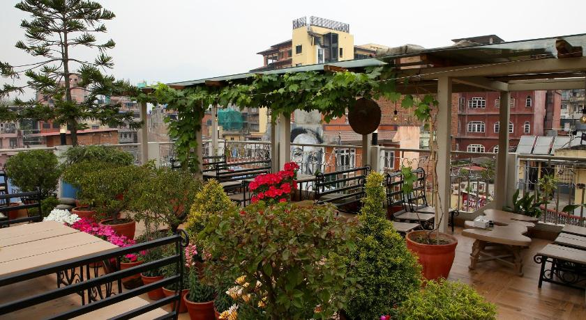 Hotel Himalayan Oasis Thamel, Satghumti Kathmandu