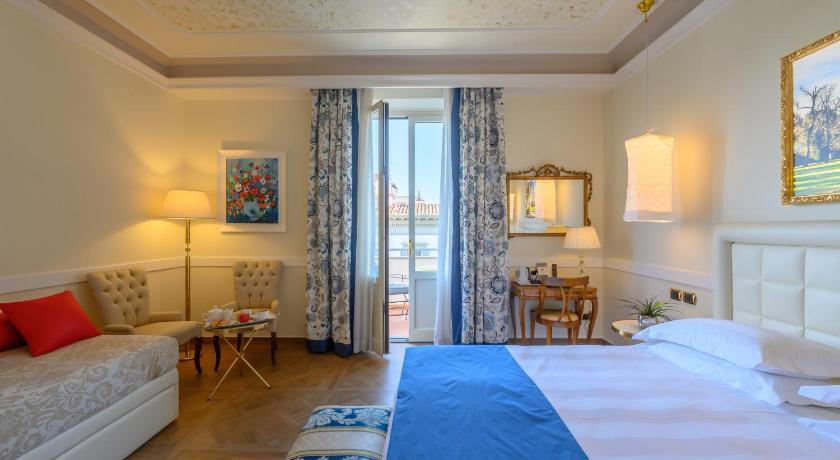 Hotel Kraft Historical Center Florence Room Deals