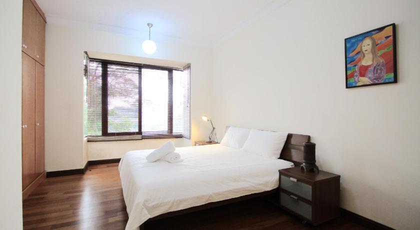 A Tranquil Retreat Near Pwtc Klcc Entire Apartment Kuala Lumpur Deals Photos Reviews
