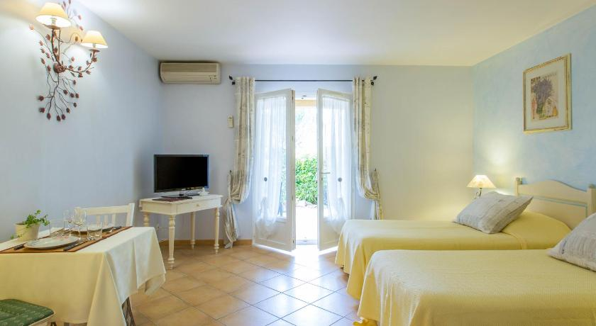 Residence hoteliere le Colombier