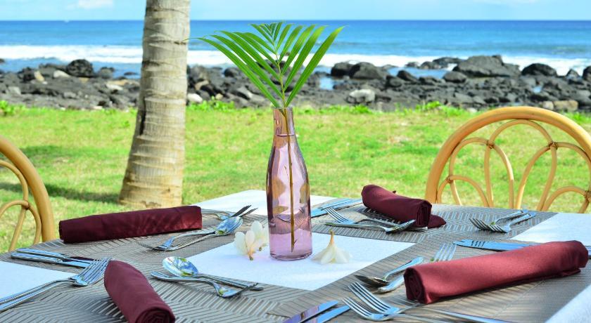Sunset Reef Resort Spa Coastal Road Pointe Aux Piments