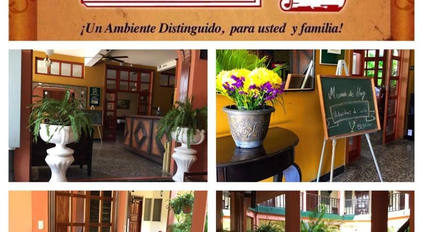 Best time to travel Puerto Barrios Hotel El Reformador
