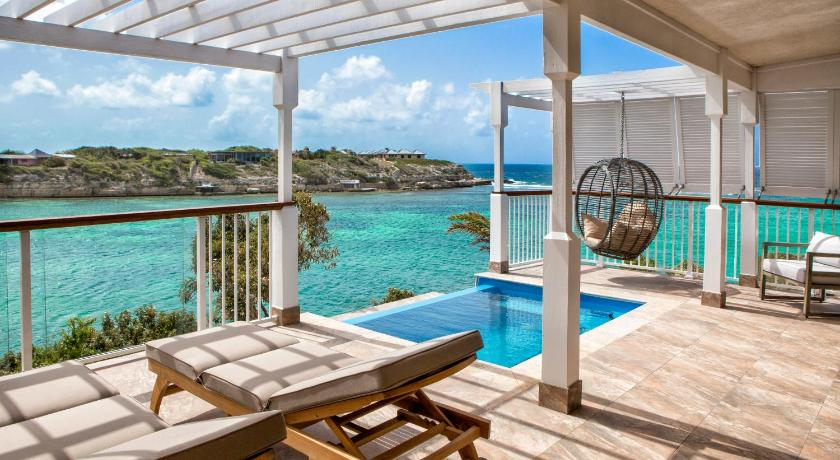 Hammock Cove Antigua - All Inclusive - Adults Only Willikies