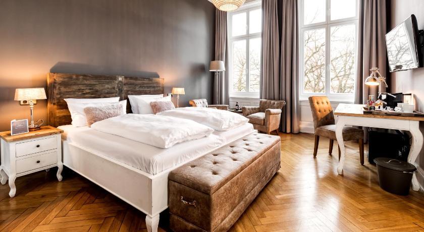 Hotel Alsterblick Hamburg