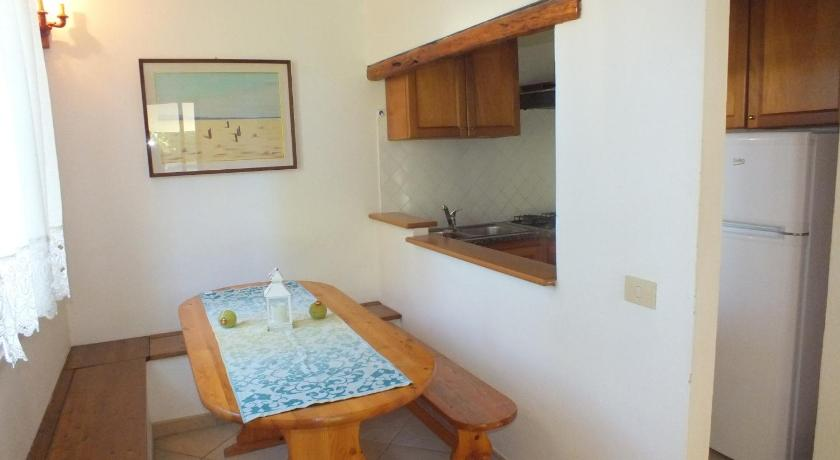 Holiday home in Costa Rei 22902